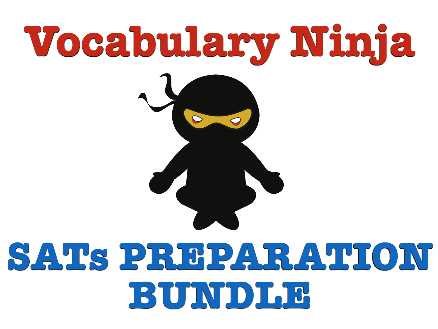 SATs Preparation Bundle