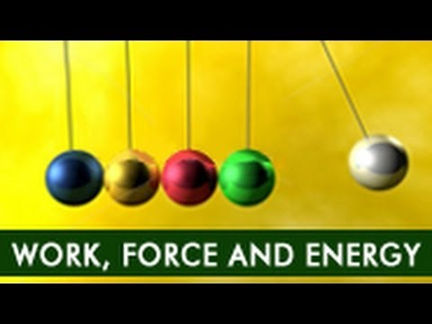 KS3 Forces and Energy REVISION