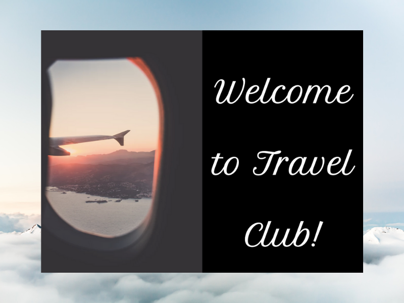 Travel Club Bundle