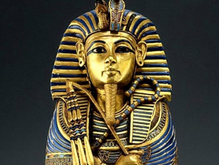 Year 3 Non-Chronological Reports (Tutankhamun) Planning & Resources