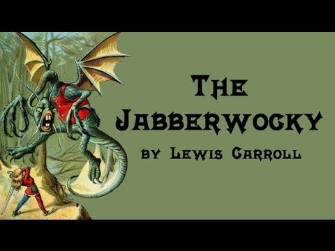 Year 5 Guided Reading Activity- inference- The Jabberwocky