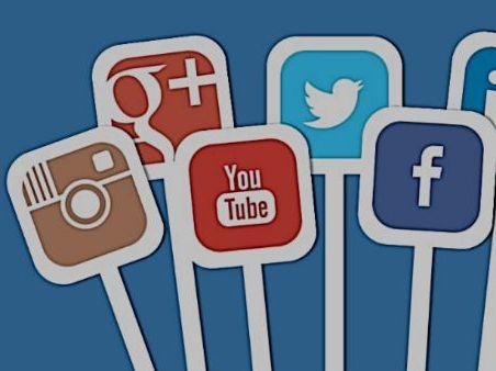 Btec Level 3 IT - Social Meda