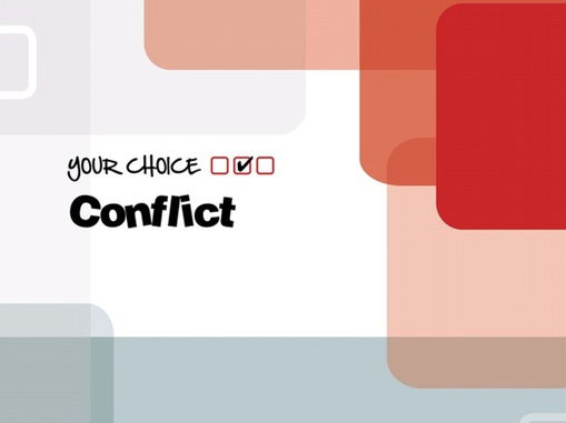 Conflict Programme
