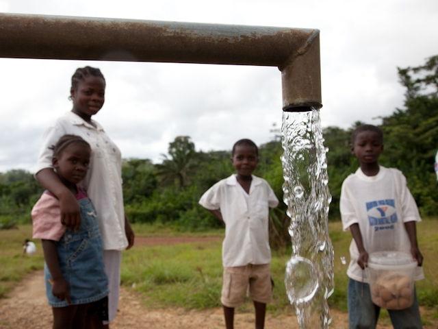 6.3.1 Water Footprint and Water Disparities
