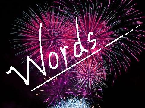 FIREWORKS - Picture-Writing