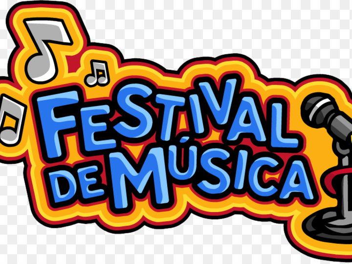 El festival de música