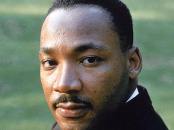 Martin Luther King Homework