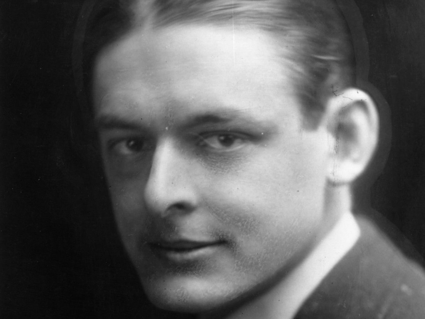 T S Eliot The Waste Land Death By Water Annotated