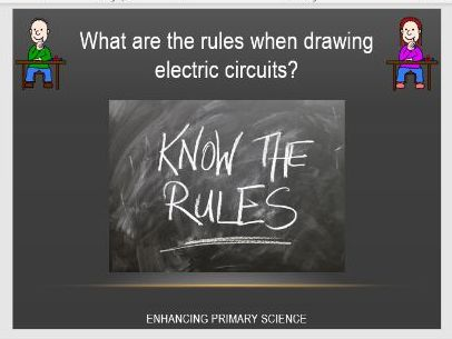BUILDING ELECTRIC CIRCUITS