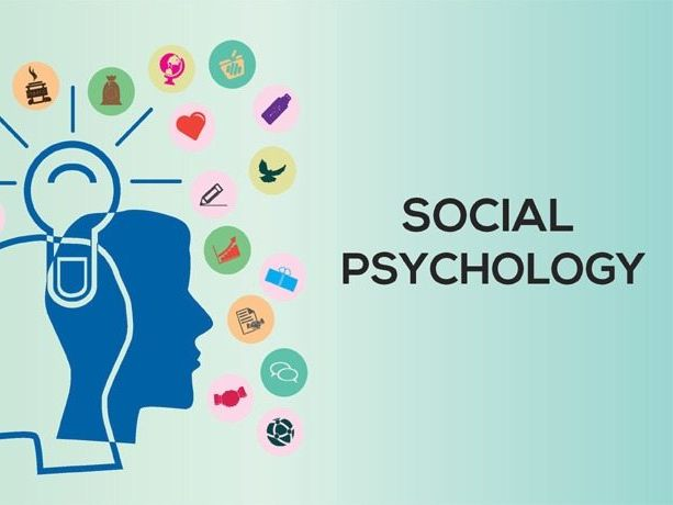 Social Psychology Bundle