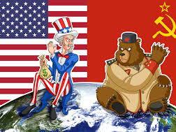 GCSE History - Origins of the Cold War