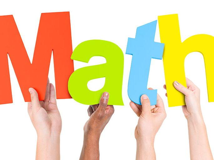 Year 4 Math