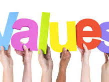 Health and Social Care - Unit 2 - Care Values in Health and Social Care