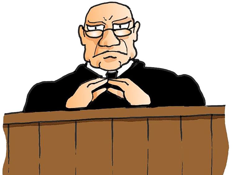 Romeo and Juliet: Judge and Jury