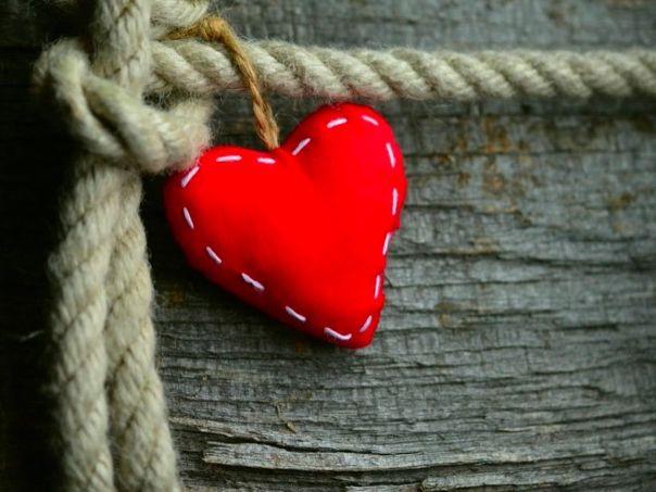 ESL Lesson - HEART