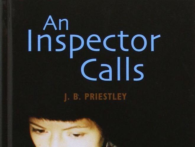'An Inspector Calls' Character Analysis