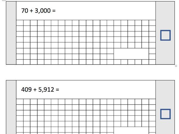 Year 6 SATs Maths Arithmetic paper 1: Bundle of 6