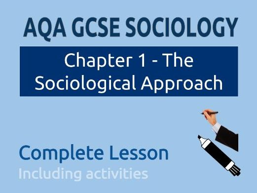 Lesson 3 - Social Structures