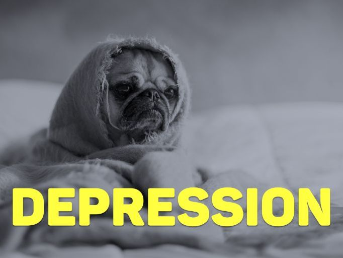 LESSON ON DEPRESSION FOR TEENS- KS3, PSHE, ENGLISH, RE