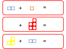Numicon Addition and Subtraction to 5
