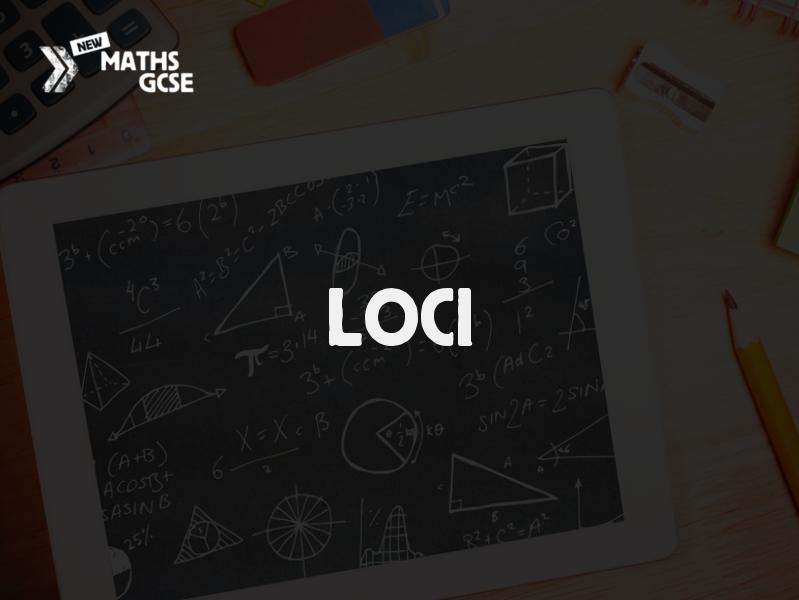 Loci - Complete Lesson