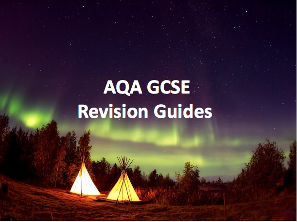 AQA Revision Guides