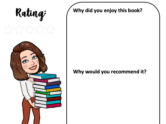 Book Suggestion Form