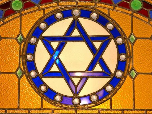 AQA GCSE RS - Judaism practices