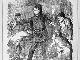 GCSE History: Edexcel 9-1.  Historic environment: Whitechapel 1870 - 1900.