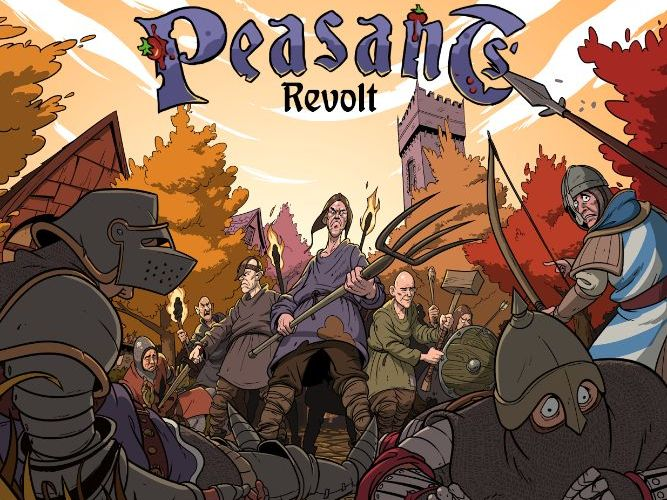 Medieval England: The Peasants Revolt, 1381