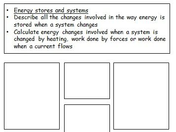 AQA Physics revision workbook GCSE