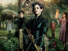 Gothic Horror Miss Peregrine Creative Writing