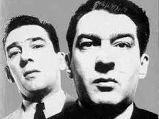 Born Bad The Krays. Nature/Nurture debate. Aggression and APD. Psychology and SMSC