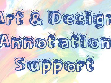 AQA Art & Design Annotation Support AO1-4