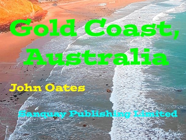 Gold Coast, Australia_Song_John Oates