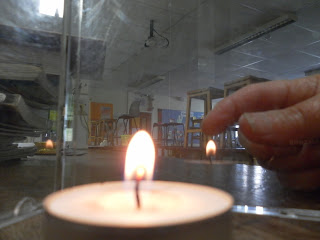 KS3 Science - Light. Fun demonstrations and resources
