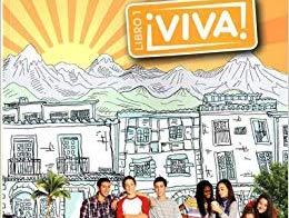 Year 7 Spanish - Week 1 - Lesson 3 - Viva 1 - p.8,9