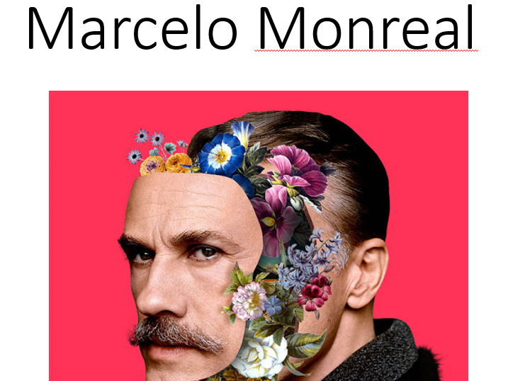 Photography Marcelo Monreal editing guide