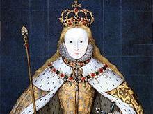 Elizabeth - Walter Raleigh
