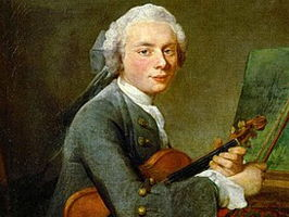 AQA A Level Music: Solo Baroque Concerto - J.S.Bach Study Guides