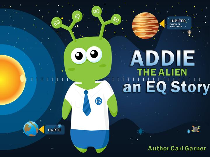 Addie the Alien - An EQ Story V2