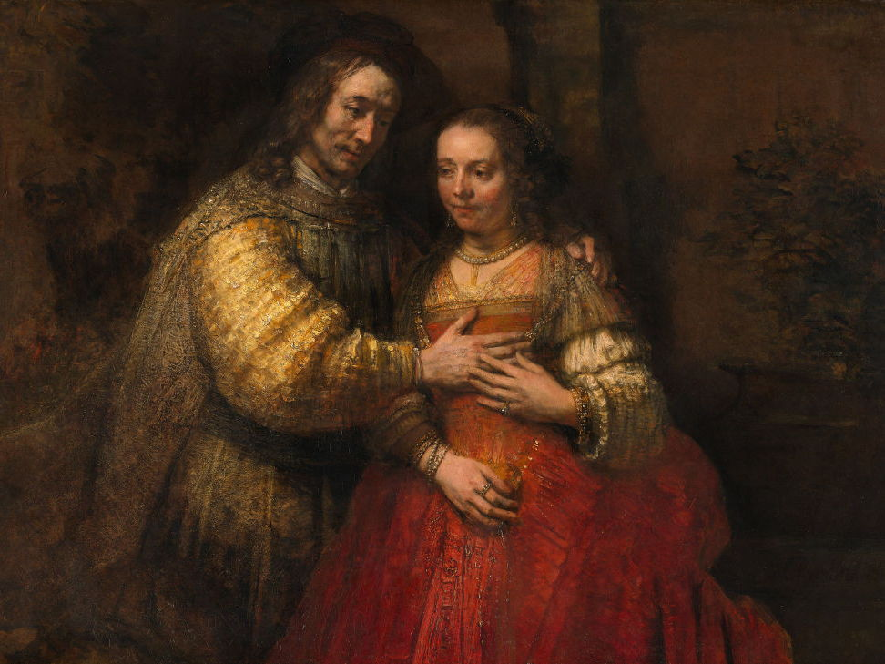 Rembrandt quotes - the artist on painting art from letters + quotes about him; for students & pupils