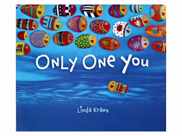 Only One You EYFS and KS1