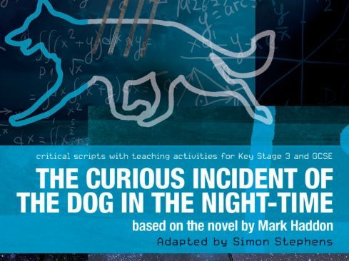 SoW:The Curious Incident... (playscript) 16 fully resourced lessons (Edexcel, AQA)