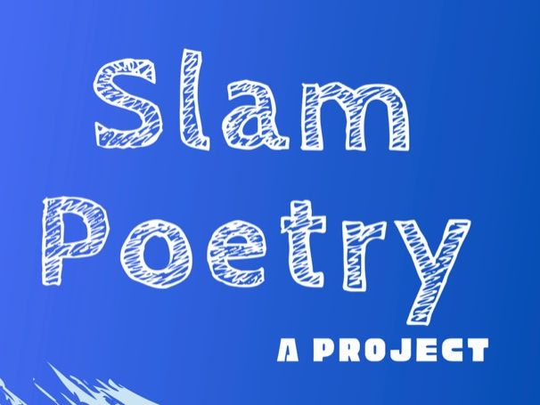 Slam Poetry - Project