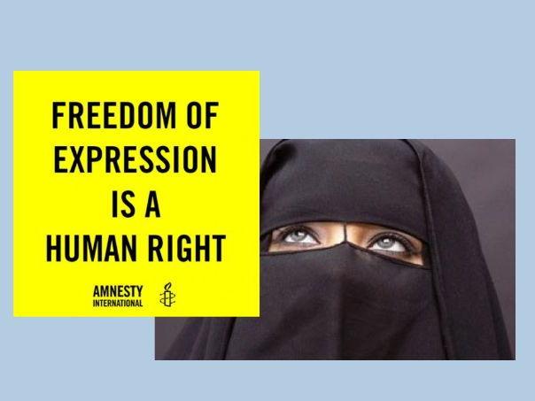 Islam - Islamic Dress