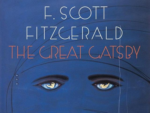 Gatsby and Pre-1900 Poetry Comparison