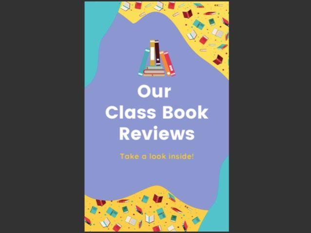 Book Review Bundle