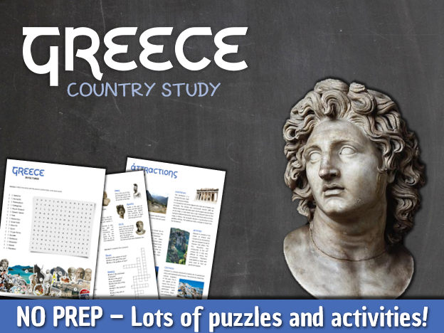 Greece (country study)