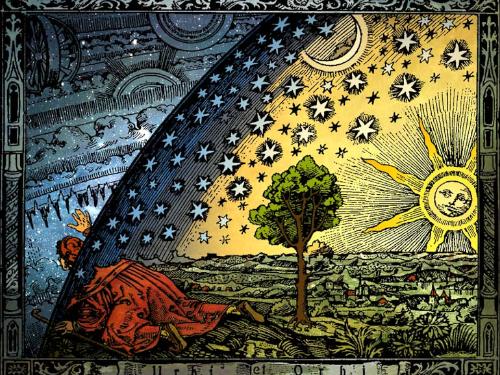 Revision Notes on The Cosmological Argument (A Level WJEC/Eduqas Religious Studies)